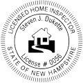 Licensed Home Inspector State of NH
